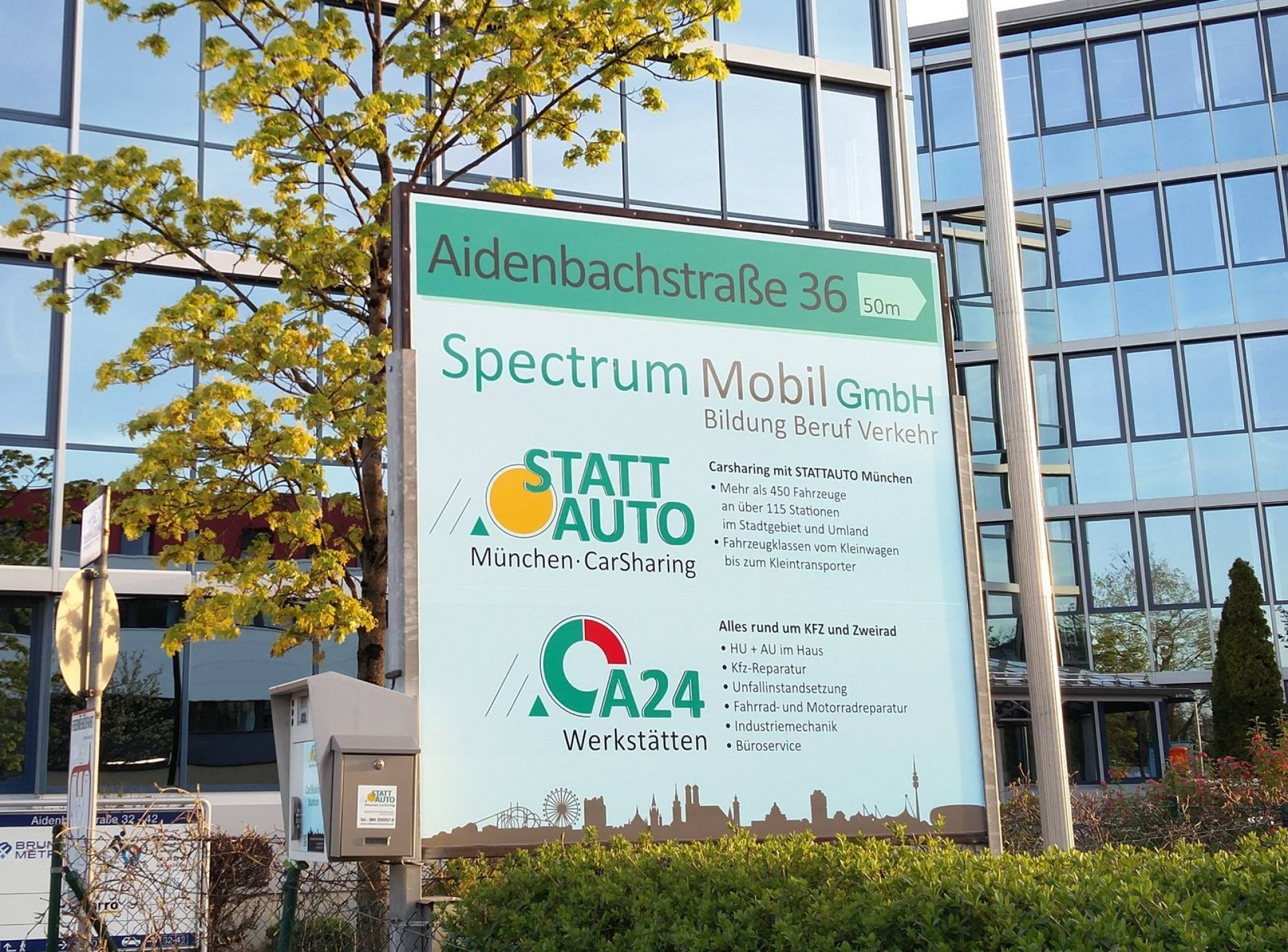 Spectrum Mobil GmbH